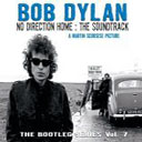 Bob Dylan - No Direction Home (CD)