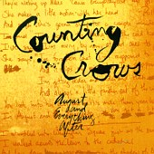 Counting Crows' 'August and Everything After'