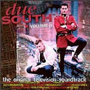 Due South Soundtrack Volume II