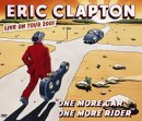 Eric Clapton's 'One More Car, One More Rider'