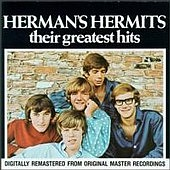 Herman's Hermits 'Greatest Hits'