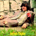 James Taylor's eponymous debut