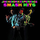 Jimi Hendrix's 'Smash Hits'