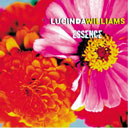 Lucinda Williams' 'Essence'
