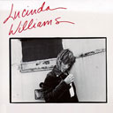 Lucinda Williams' eponymous album