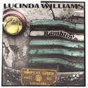 Lucinda Williams' 'Ramblin'