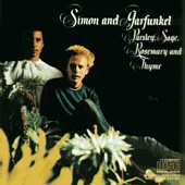 Simon & Garfunkel's 'Parsley, Sage, Rosemary, and Thyme'
