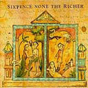 Sixpence None the Richer's eponymous