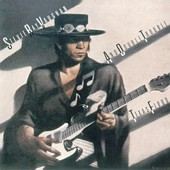 Stevie Ray Vaughan's 'Texas Flood'