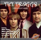 Troggs' 'Greatest Hits'
